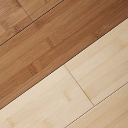 Carmelized Bamboo Flooring