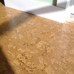 Cork Tile Flooring