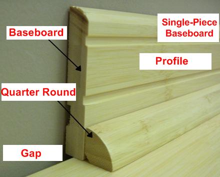 Baseboard Design