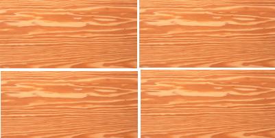 Plywood Subfloor Layout Incorrect