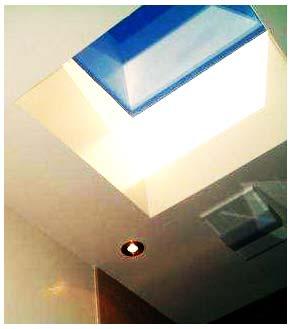Skylight Framing