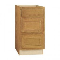 18 Inch Drawer Base Cabinet