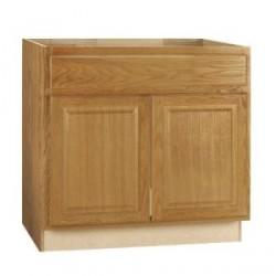 36 Inch Sink Base Cabinet