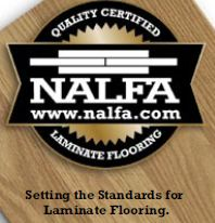 NALFA Quality Seal