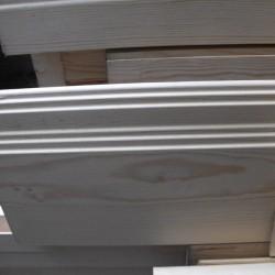 Pine Baseboard