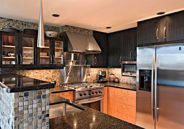 luxury kitchen remodels