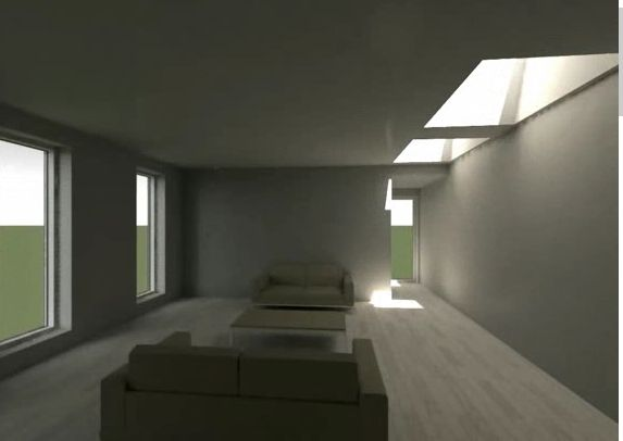 velux-skylight-daylight-simulator