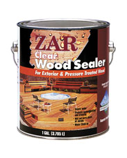 Diy Exterior Wood Sealer Plans Free