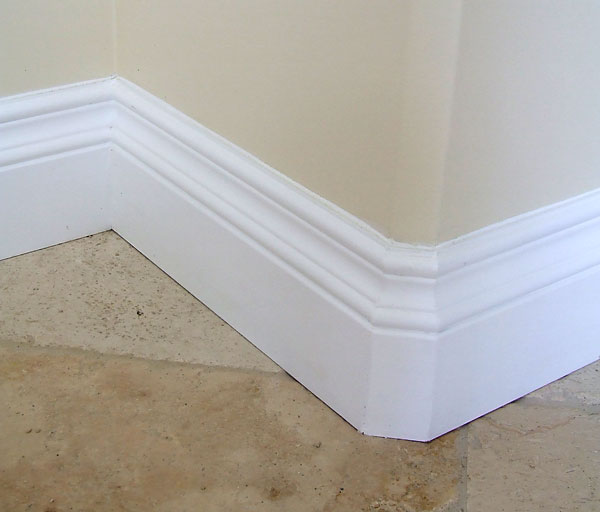 Remove Baseboards To Install New Flooring Easy Renovate